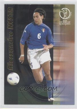 2002 Panini World Cup #11 - [Missing]