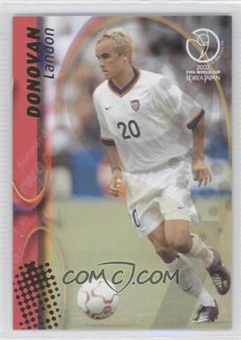 2002 Panini World Cup #118 - [Missing]