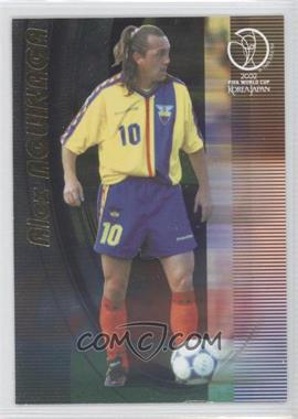 2002 Panini World Cup #8 - Alex Aguinaga
