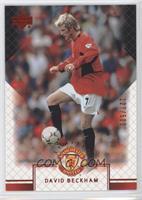 David Beckham /500
