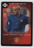 Juan Sebastian Veron