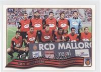 RED Mallorca Team