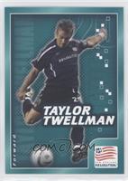 Taylor Twellman