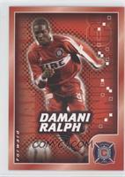 Damani Ralph
