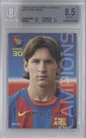 Lionel Messi [BGS8.5]