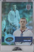 Wayne Rooney /2005 [ENCASED]