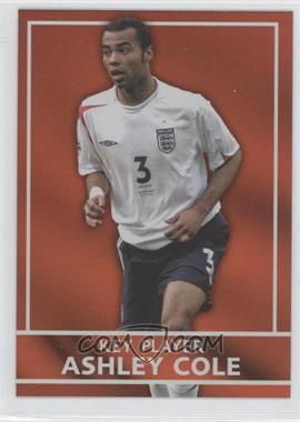 2005 Topps England - Key Players #S3 - Ashley Cole
