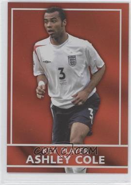 2005 Topps England Key Players #S3 - Ashley Cole
