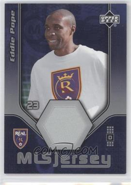 2005 Upper Deck MLS - Jerseys #EP-J - Eddie Pope