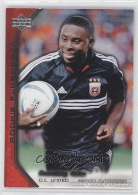 2005 Upper Deck MLS Rookie Flashback #RF11 - [Missing]