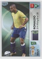 Ronaldo /400