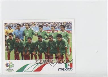 2006 Panini World Cup Album Stickers #244 - [Missing]