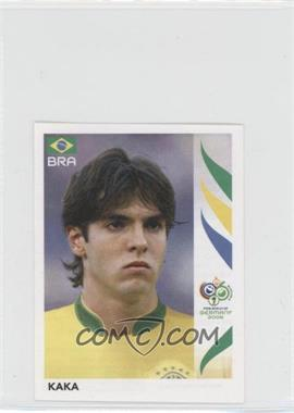 2006 Panini World Cup Album Stickers #392 - [Missing]