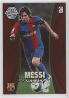 Mega Estrellas - Lionel Messi
