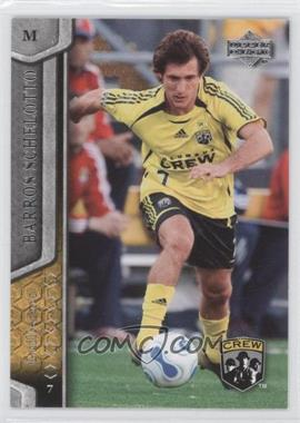 2007 Upper Deck MLS #28 - Guillermo Barros Schelotto