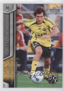 2007 Upper Deck MLS #28 - [Missing]