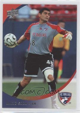 2008 Upper Deck MLS - [Base] #162 - Dario Sala