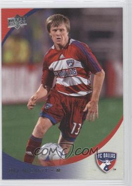2008 Upper Deck MLS - [Base] #163 - Dax McCarty
