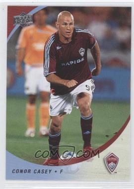 2008 Upper Deck MLS - [Base] #175 - Conor Casey