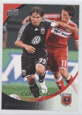 2008 Upper Deck MLS - [Base] #37 - Jaime Moreno