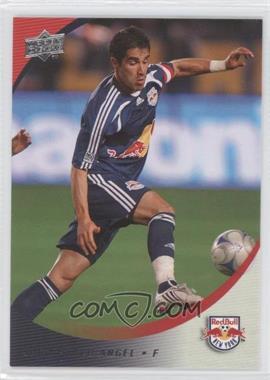 2008 Upper Deck MLS - [Base] #74 - Juan Pablo Angel