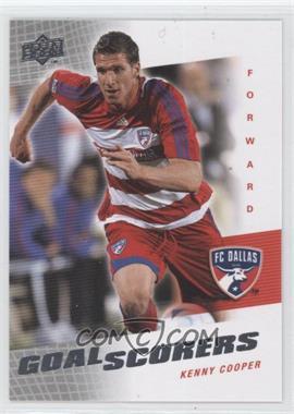 2008 Upper Deck MLS Goal Scorers #GS-11 - Kenny Cooper