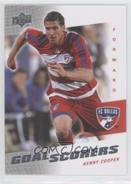 2008 Upper Deck MLS Goal Scorers #GS-11 - Kenny Cooper