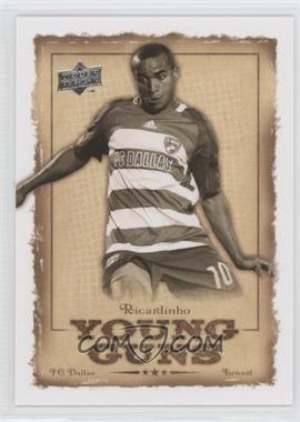 2008 Upper Deck MLS Young Guns #YG-18 - Ricardinho