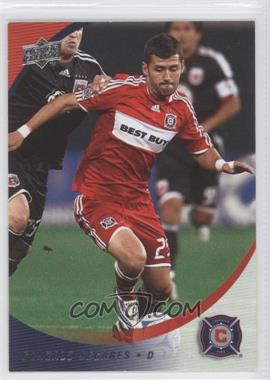 2008 Upper Deck MLS #104 - Gonzalo Segares