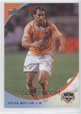 2008 Upper Deck MLS #124 - Brian Mullan
