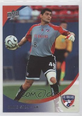 2008 Upper Deck MLS #162 - Dario Sala