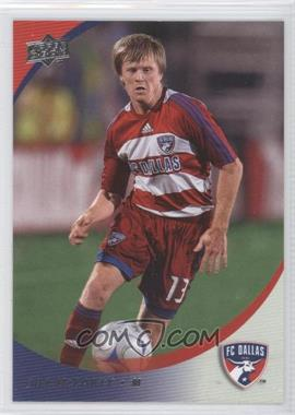 2008 Upper Deck MLS #163 - Dax McCarty