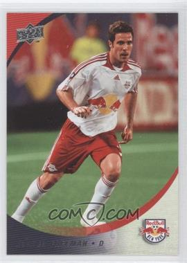 2008 Upper Deck MLS #186 - Hunter Freeman