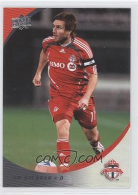2008 Upper Deck MLS #188 - Jim Brennan