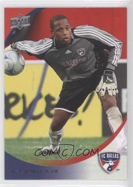 2008 Upper Deck MLS #32 - Ray Burse