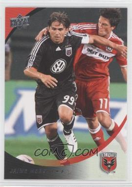 2008 Upper Deck MLS #37 - Jaime Moreno
