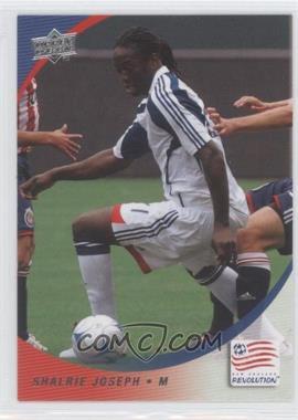 2008 Upper Deck MLS #71 - Shalrie Joseph