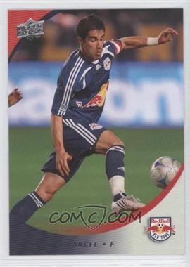 2008 Upper Deck MLS #74 - Juan Pablo Angel