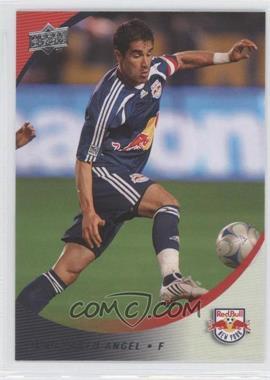 2008 Upper Deck MLS #74 - Juan Pablo Angel