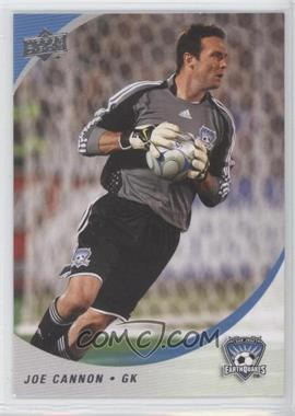2008 Upper Deck MLS #88 - Joe Cannon