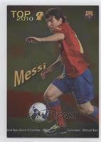 Top 2010 - Messi