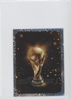2010 Panini FIFA World Cup South Africa Album Stickers - [Base] #1 - FIFA World Cup Trophy
