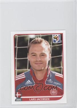 2010 Panini FIFA World Cup South Africa Album Stickers - [Base] #357 - Lars Jacobsen