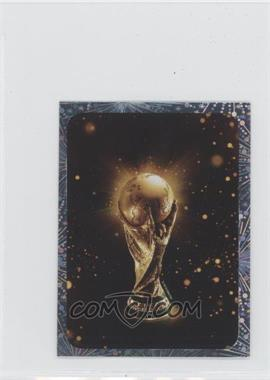 2010 Panini FIFA World Cup South Africa Album Stickers #1 - FIFA World Cup Trophy