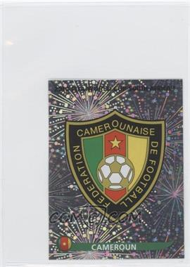 2010 Panini FIFA World Cup South Africa Album Stickers #392 - Cameroun