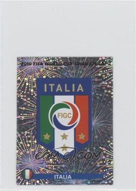 2010 Panini FIFA World Cup South Africa Album Stickers #411 - Italia