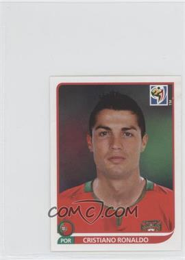 2010 Panini FIFA World Cup South Africa Album Stickers #559 - Cristiano Ronaldo