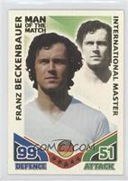 International Master - Franz Beckenbauer