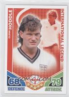 International Legend - Glenn Hoddle