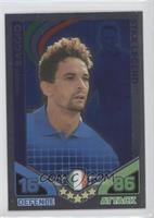 Star Legend - Roberto Baggio